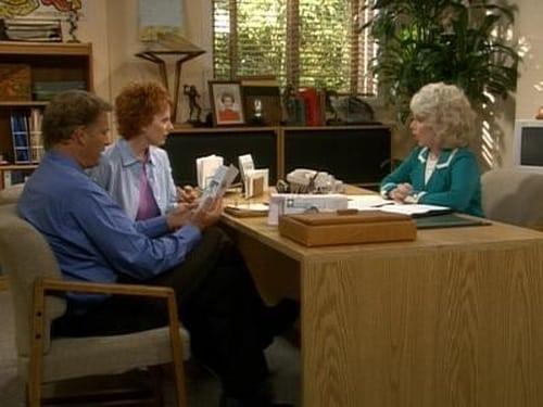 Reba: Season 1 – Episod The Honeymoon's Over or Now What?