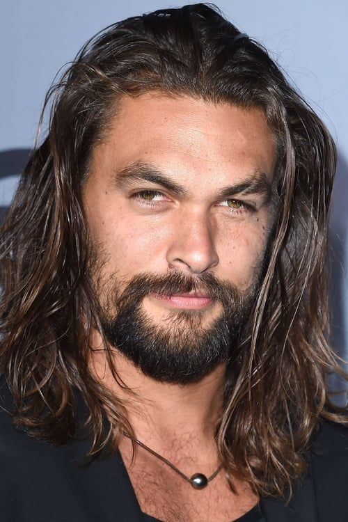 Regarder Jason Momoa Biographie et participations