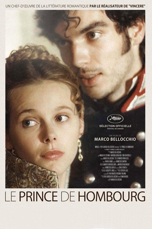 Film Le prince de Hombourg de Heinrich von Kleist Doublé En Français