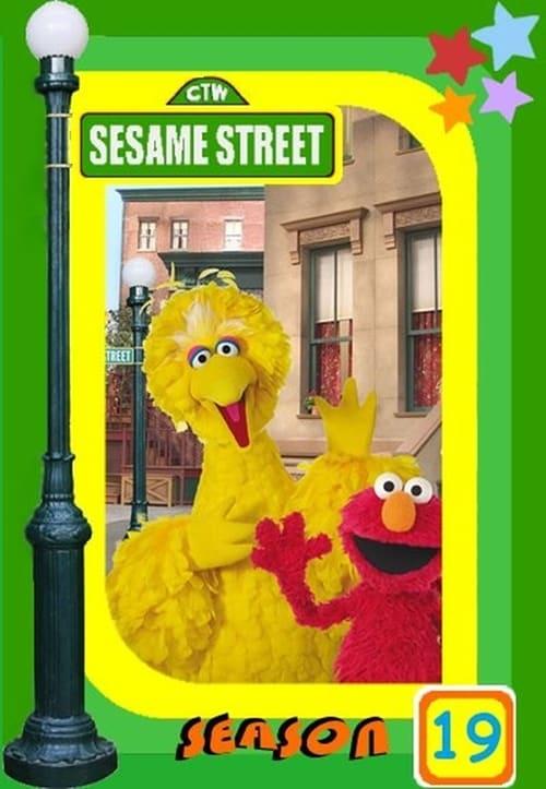 Sesame Street: Season 19