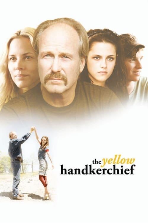 The Yellow Handkerchief (2009) Poster