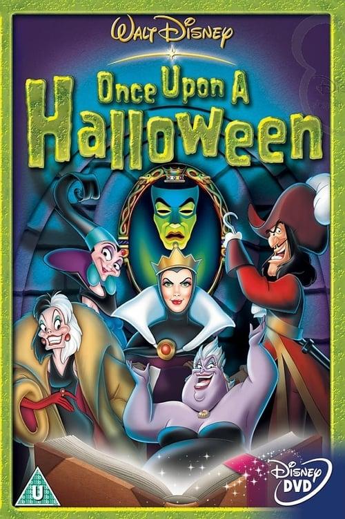 Κατεβάστε Ταινία Once Upon a Halloween Σε Καλή Ποιότητα Torrent