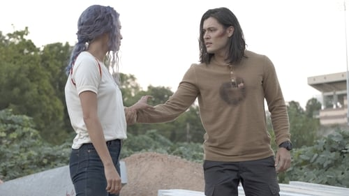 Assistir The Gifted S02E12 – 2×12 – Dublado