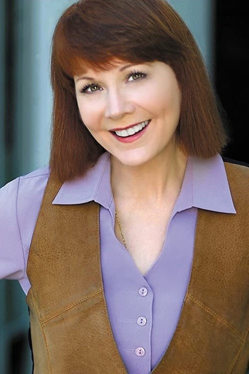 Barbara Keegan