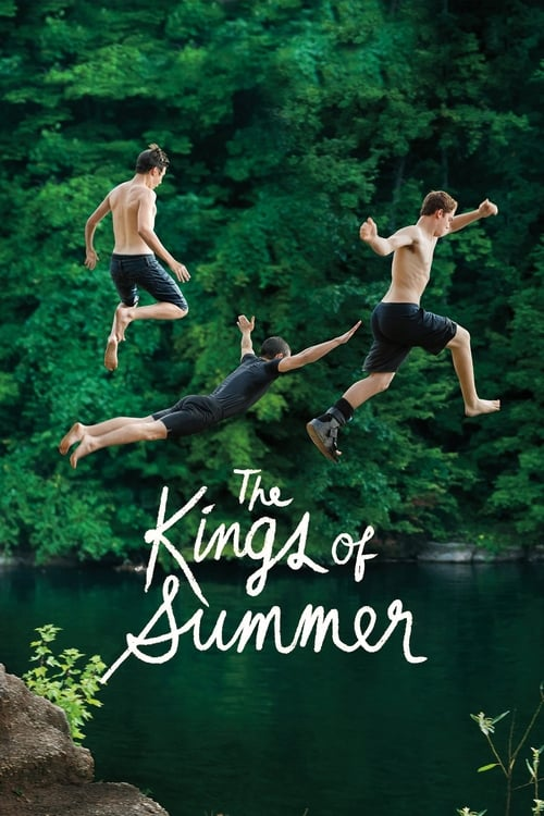 Watch The Kings of Summer (2013) Movie Free Online
