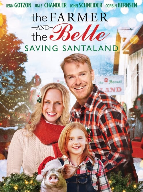 Free Watch The Farmer and the Belle: Saving Santaland
