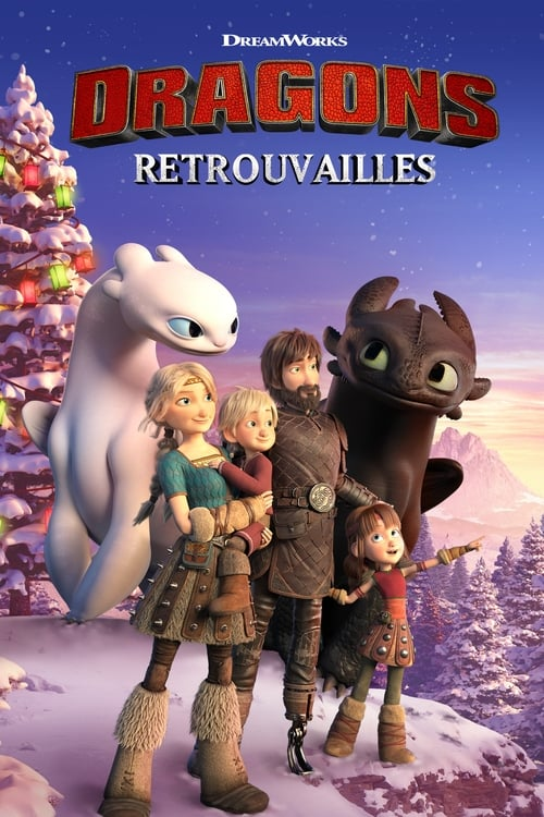 [FR] Dragons : Retrouvailles (2019) streaming Netflix FR