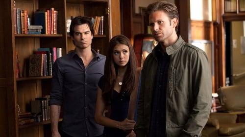 The Vampire Diaries - Season 2 - Episode 3: Bad Moon Rising
