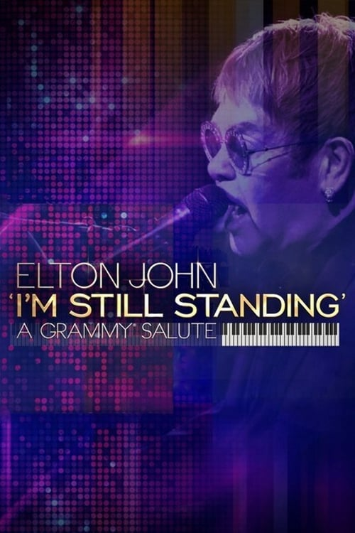 Regarder Le Film Elton John: I'm Still Standing - A Grammy Salute Gratuit En Français