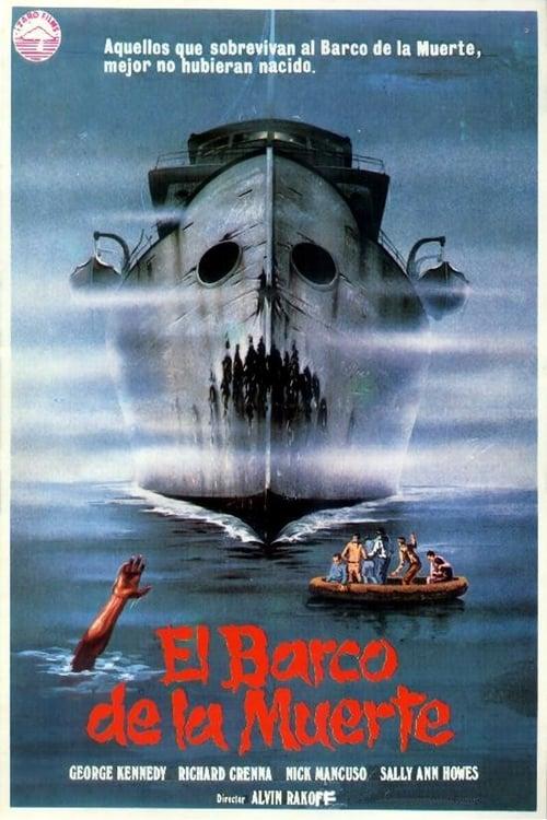 Mira La Película El barco de la muerte En Línea