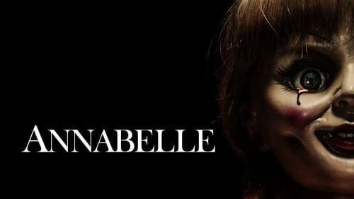 Annabelle - Before the Conjuring, there was Annabelle. - Azwaad Movie Database
