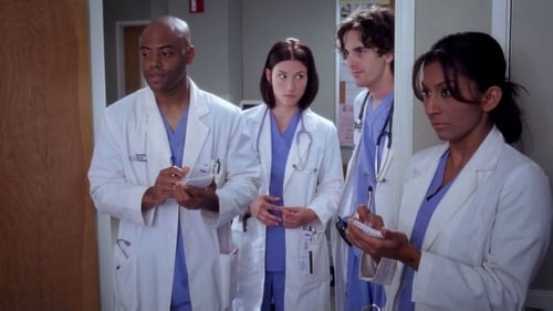 Grey's Anatomy - Season 4 - Episode 1: A Change is Gonna Come