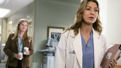 Grey's Anatomy - Season 2 - Episode 22: 18