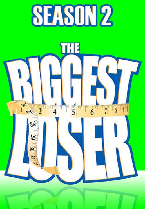 The Biggest Loser: Season 2