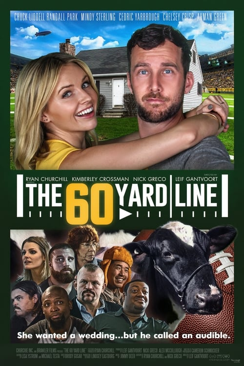 Ver pelicula The 60 Yard Line Online