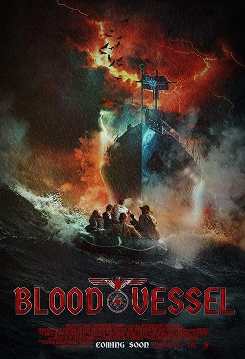 Stream Blood Vessel