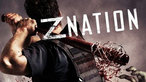 Z Nation (Season 1) Complete