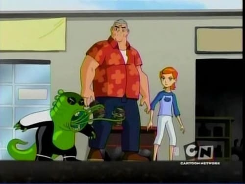 Watch Ben 10 S4E05 Online