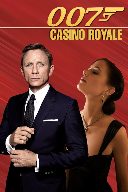 Casino Royale 2006 Online Hd