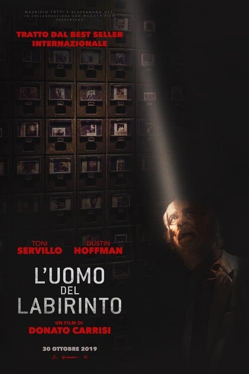 Mira La Película L'uomo del labirinto En Línea