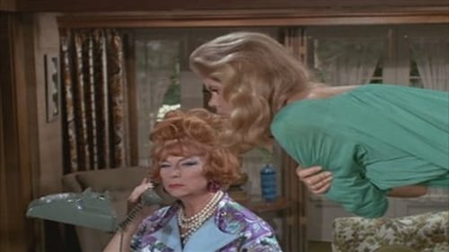 Bewitched: Season 4 – Episode No Zip in My Zap