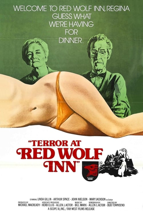 Assistir Terror at Red Wolf Inn Online