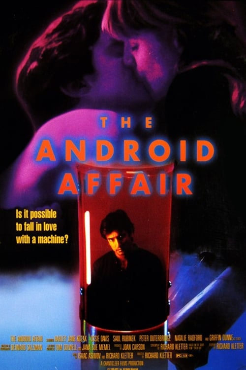 Sledujte Film The Android Affair V Dobré Kvalitě Zdarma