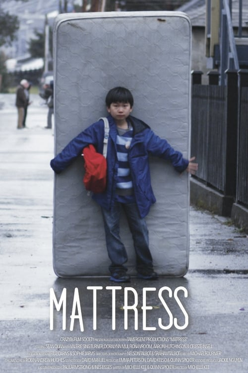 Mira La Película Mattress En Español En Línea
