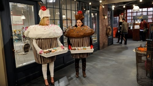 2 Broke Girls: Season 2 – Episod And the Silent Partner