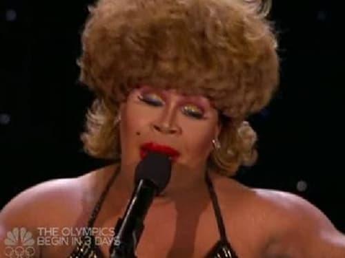 America's Got Talent: Season 3 – Episode Vegas Week 1