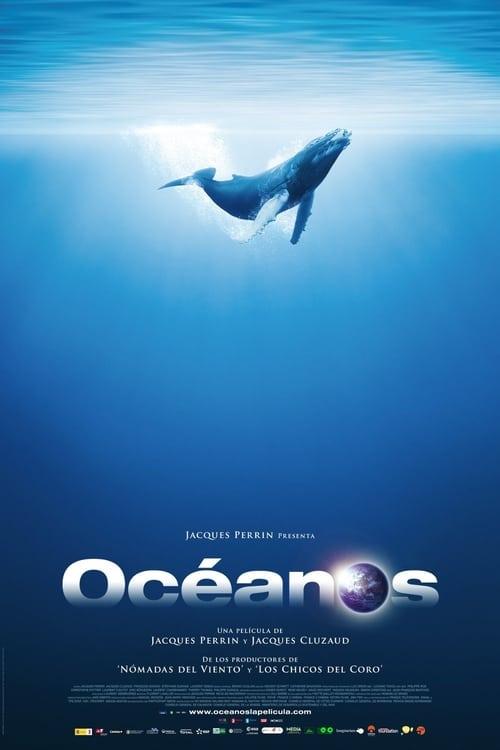 Película Océanos En Buena Calidad Hd 1080p