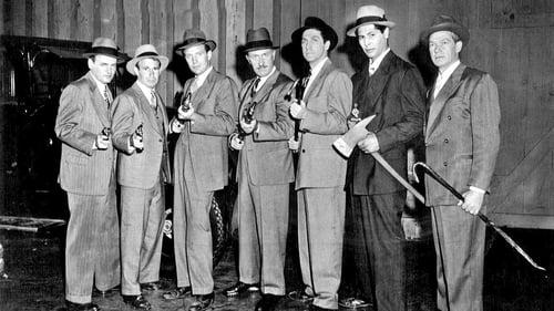 Les Incorruptibles contre Al Capone
