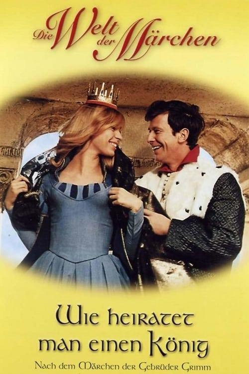 Regarder Wie heiratet man einen König Avec Sous-Titres En Ligne