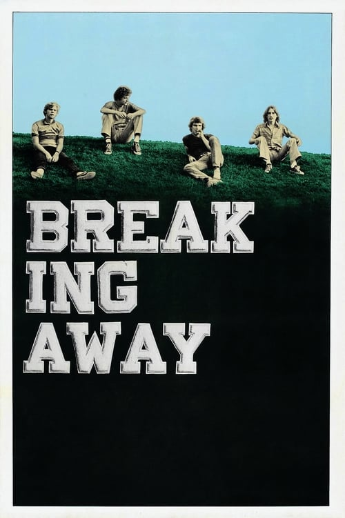 Download Breaking Away (1979) Full Movie