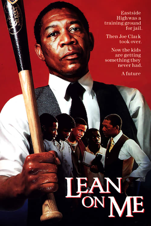 Streaming Lean On Me (1989) Movie Free Online