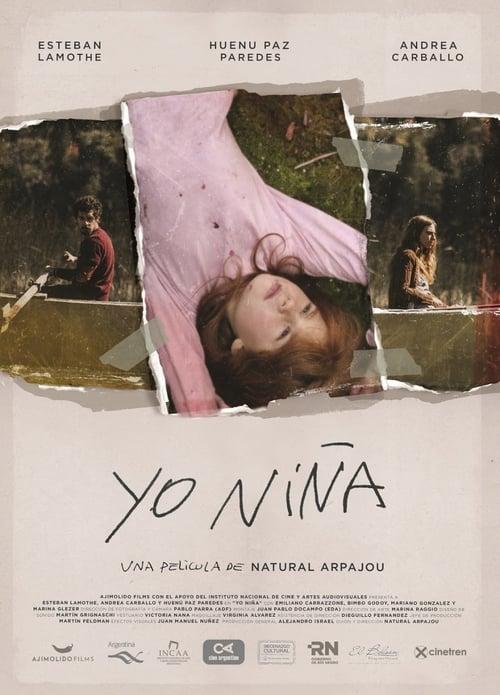 Yo niña (2018) Poster
