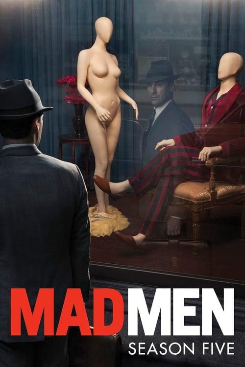 Season 5 (2012)
