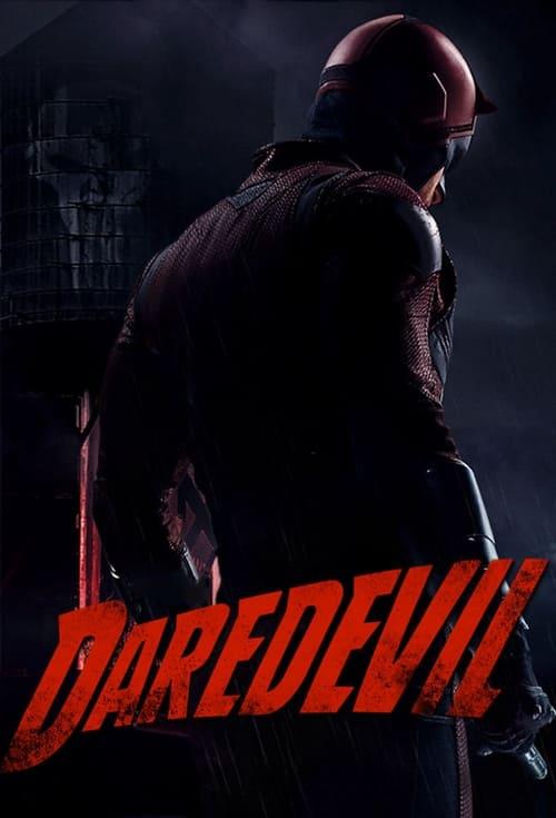Marvel's Daredevil (2015)