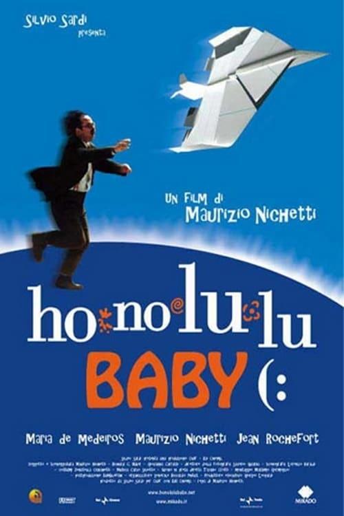 Filme Honolulu Baby Em Português