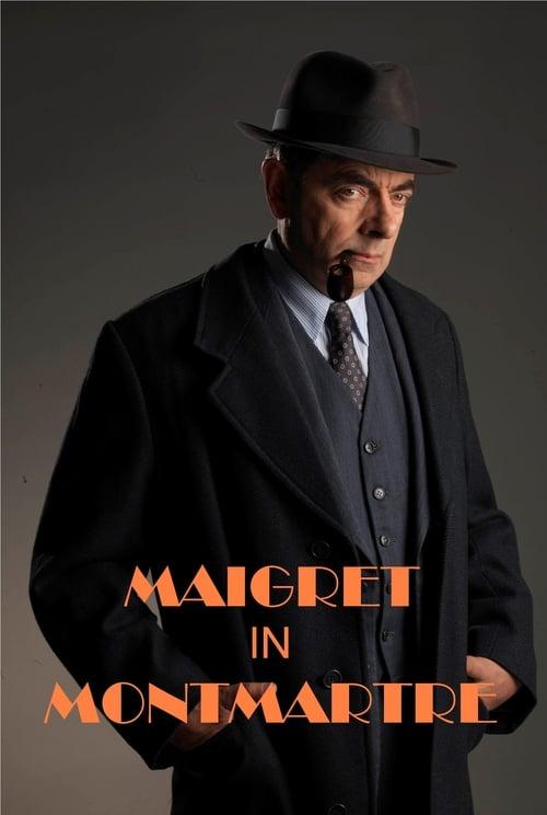 მეგრე მონმარტზე / Maigret in Montmartre