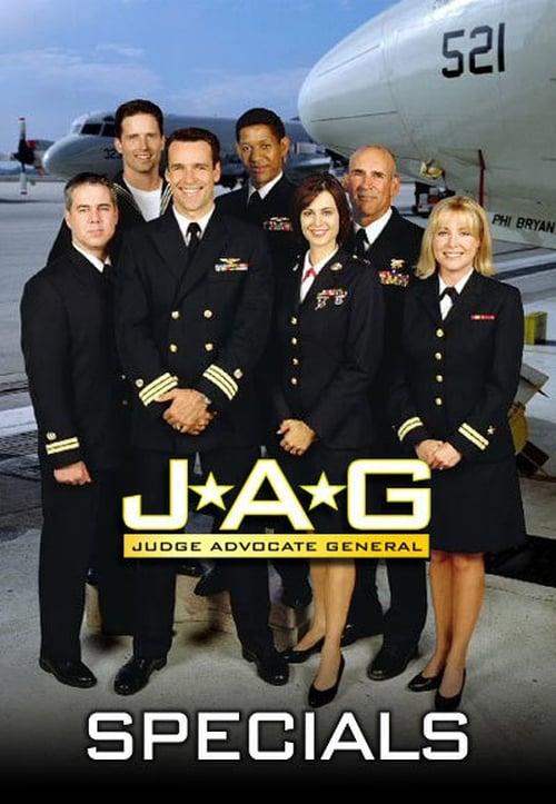 JAG: Specials