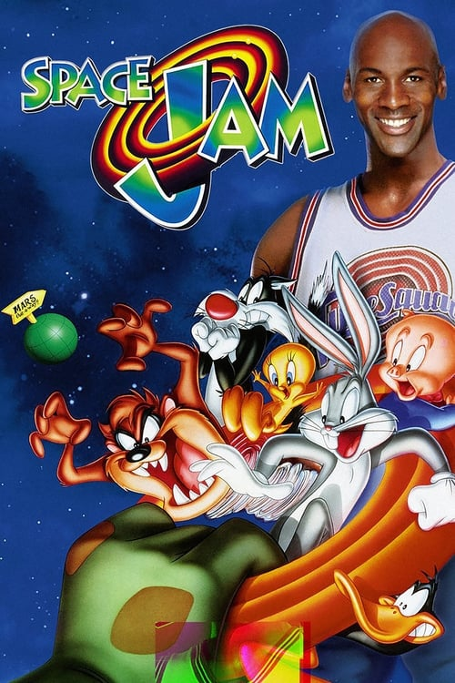 Space Jam - Poster