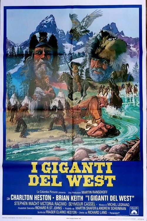 I giganti del West (1980)
