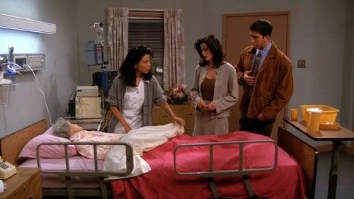friends - Season 1 - Episode 8: The One Where Nana Dies Twice