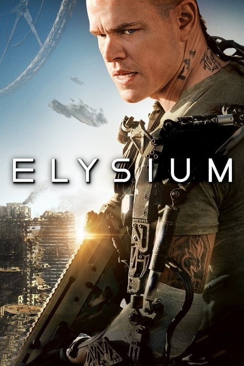 Largescale poster for Elysium