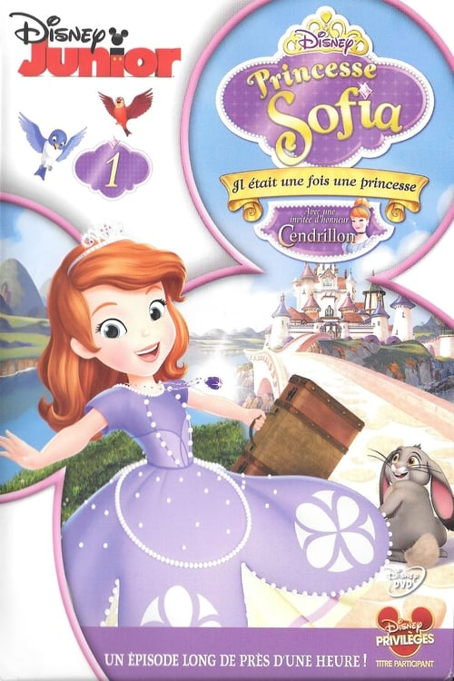 Regarder Le Film Princesse Sofia : Il était une fois une princesse En Français