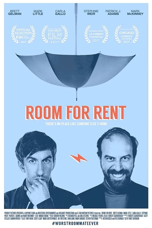 Watch Room for Rent online