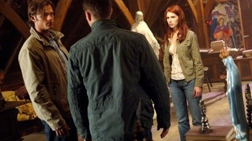 supernatural - Season 4 - Episode 9: I Know What You Did Last Summer