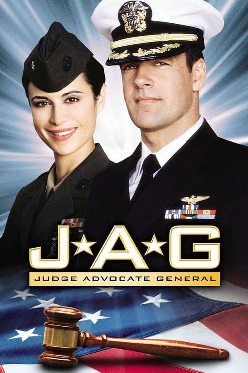 JAG-Azwaad Movie Database
