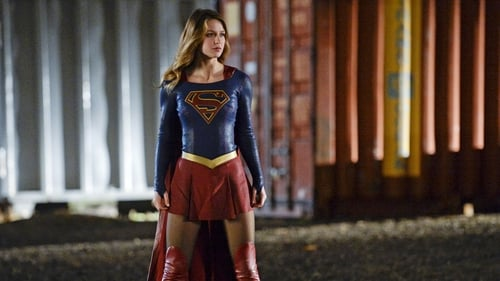 Supergirl - Season 1 - Episode 13: For the Girl who Has Everything